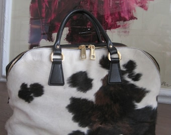 Baulotto Cow Leather bag