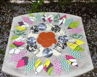 Small ShabbyChic Coffee End Table