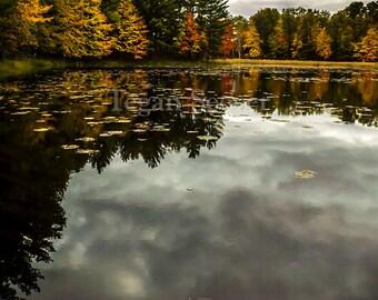 Skinaway Lake