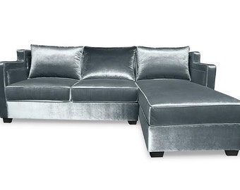 Parker Sectional Sofa