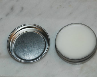 All Natural Lip Balm