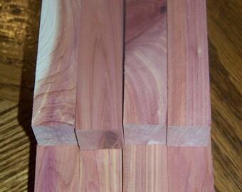 Red Cedar Strips Bag of 8