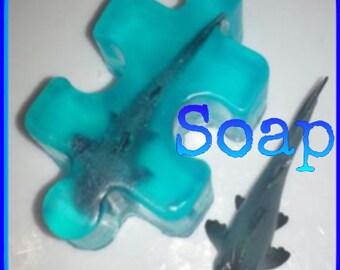 Nurse Shark Soap!