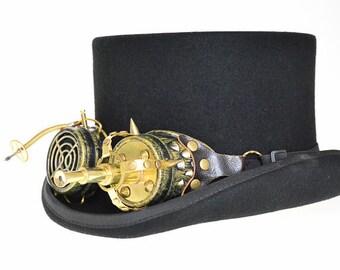 steampunk brass goggles MG5026
