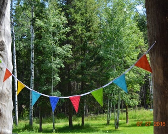 Party Banner Primary Colors, Birthdays, Welcome home