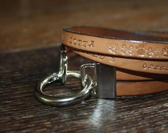 Dog Collar Name Individual