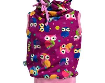 Vests * Owly II * 80-116