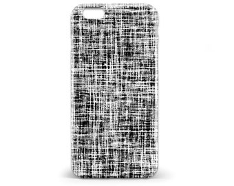 1413 // Black and White Phone Case iPhone 5 5S, iPhone 6 6S, Samsung Galaxy S5, Samsung Galaxy S6, Samsung Galaxy S7 Edge Plus
