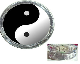 Yin and Yang - Glitter Yo-Yo, Yo Yo,