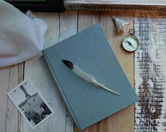 Linen Journal - Sky