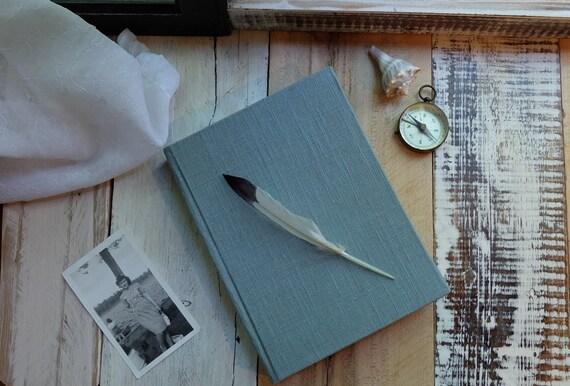 Linen Sketchbook Custom Sketchbook Custom Natural Linen Minimalist Sketchbooks Vintage Style Sketch Book Notebook Handmade Sketch Book