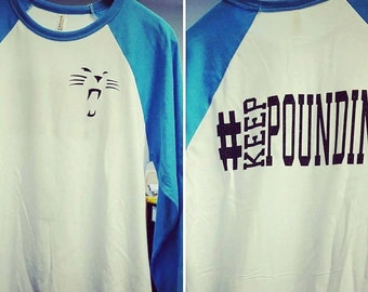 Carolina Panthers Tshirt