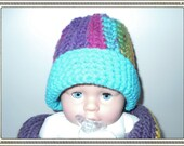 Cold Weather Baby Hat