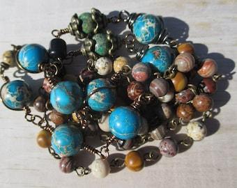 My Crazy Necklace