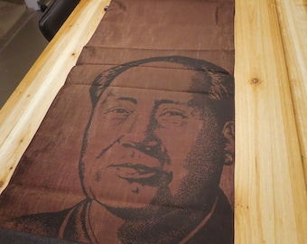 Mao Table Runner ~1 pieces #100952