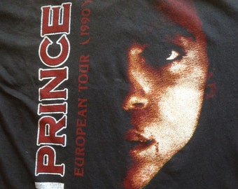 Vintage Prince T-Shirt