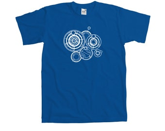 Time Lord Seals T Shirt