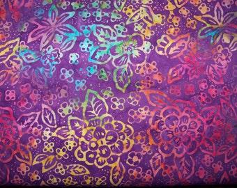 De La Sol Batiks for Moda Classic 4337-25