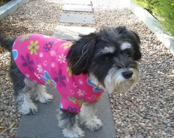 Polar fleece, Dog sweater,  Dog coat