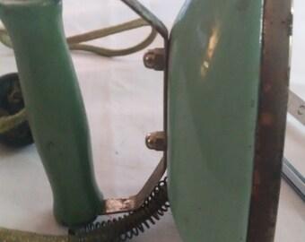 Vintage Child Iron