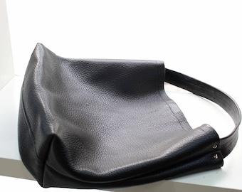 Valentina leather bag
