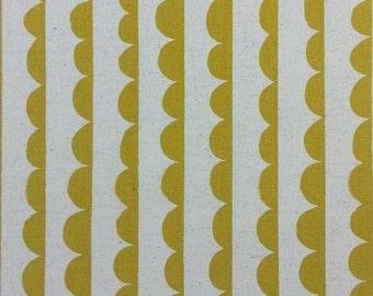 ON SALE 10% OFF Yellow Roman Blind |  Roman Shade | Handmade roman shade | custom roman shade | Linen roman shade