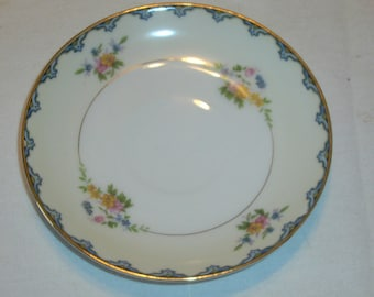 Noritake Athlone 80460 Fruit Dessert Bowl