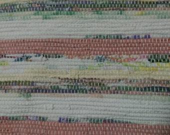 Handmade Catalogne Blanket