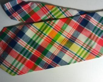 197.  J. Crew necktie