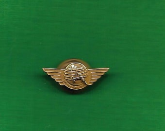 American Airlines 100,000 Miles Pin