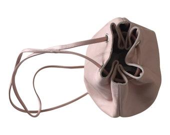 Emma backpack pink