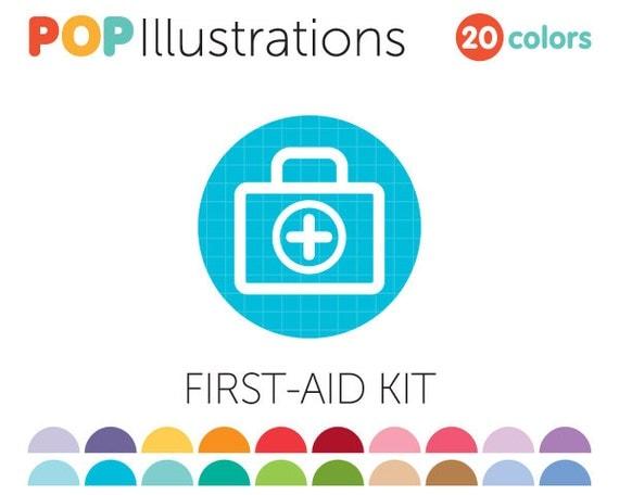 First-Aid Kit Clip-Art...