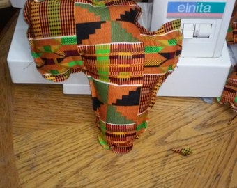 Kente Pillow (Mini)