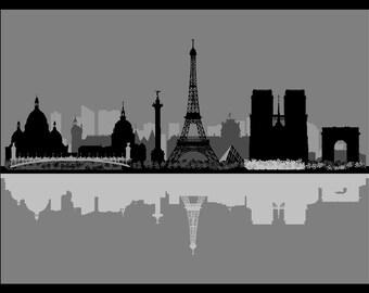 Mirror Led New york, soon Paris