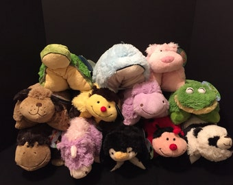Personalized Pillow Pets
