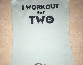 Workout for two