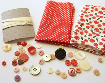 Sewing lovers lucky dip