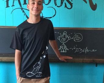 Penis Infinity Shirt