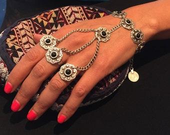 Vintage Breacelet-Bangle-Kochi Jewellery Statement vintage Breacelet-gypsy-Ethnic-hippy-kuchee-Nomadic-boho jewellery shop
