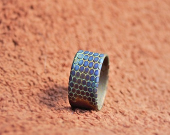 Superconductor, Ring size 12