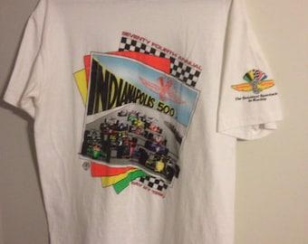 Indi 500 t shirt