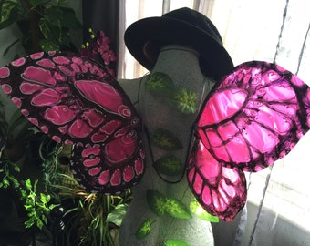Choose Your Own Colours - Butterfly Wings - Made to Order