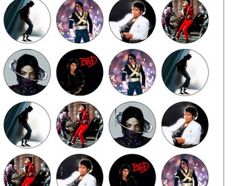 Michael jackson Etsy UK