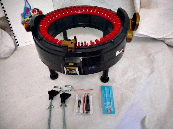 addi kingsize knitting machine