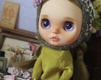 OOKA /custom blythe/ Aliceeyes custom blythe doll