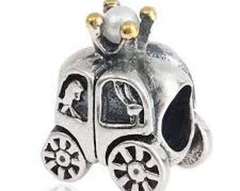 Authentic Pandora Royal Carriage