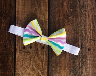 Easter Collection - Ric Rac Headband
