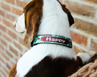 Personalized Pet Collar 3