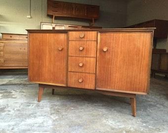 Mid Century Dresser Credenza Buffett