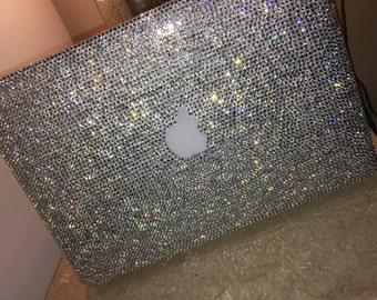 Bling MacBook Case